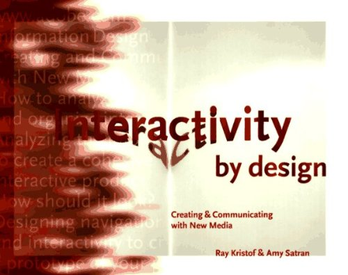 Interactivity by Design book cover